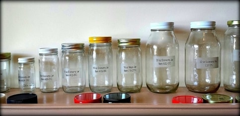 How to Choose a Canning Lid