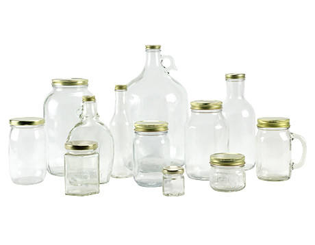 #1 Rated Glass Container Supplier