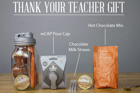 Thank Your Teacher Gift